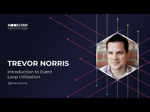 Introduction to Event Loop Utilization