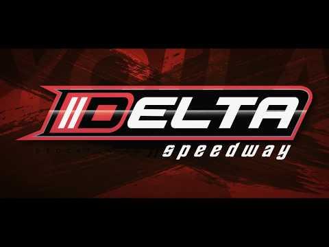 Back In Five Delta Speedway Com.