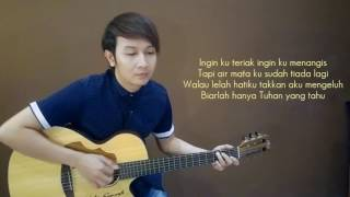 Video (Dewi Perssik) Indah Pada Waktunya - Nathan Fingerstyle | Guitar Cover | OST. Centini Manis download MP3, 3GP, MP4, WEBM, AVI, FLV Oktober 2018