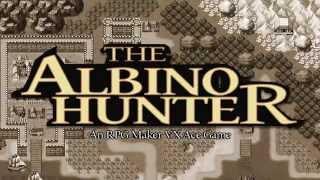 The Albino Hunter - Steam Trailer