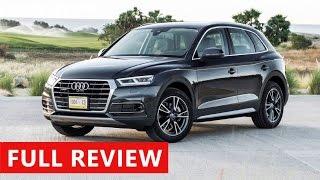 2018 Audi Q5 Review - Full Walkthrough