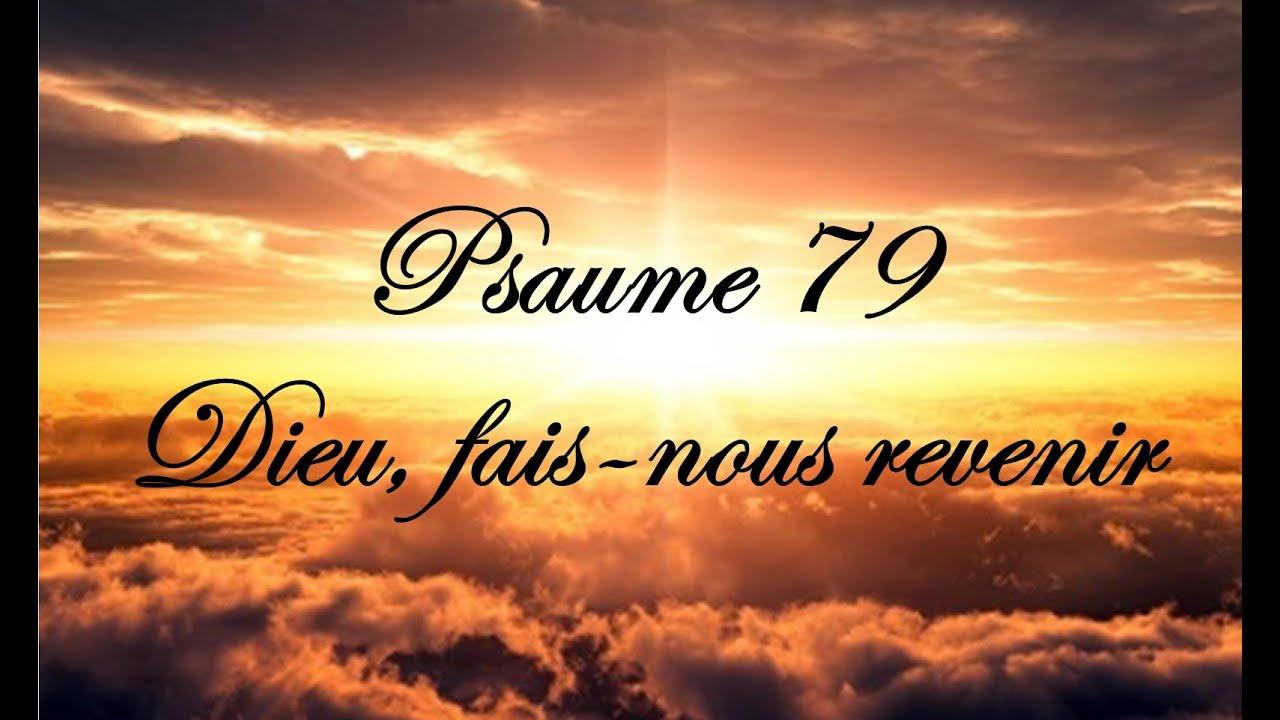 """Résultat de recherche d'images pour """"psaume 79"""""""