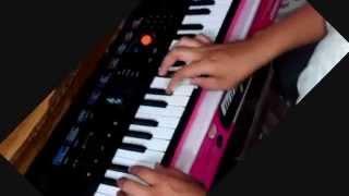 Download Hindi Video Songs - jay adhya shakti on piano by tushar