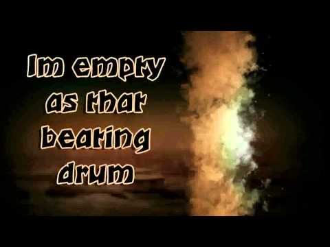 Florence and The Machine - The Drumming Song - KARAOKE with lyrics