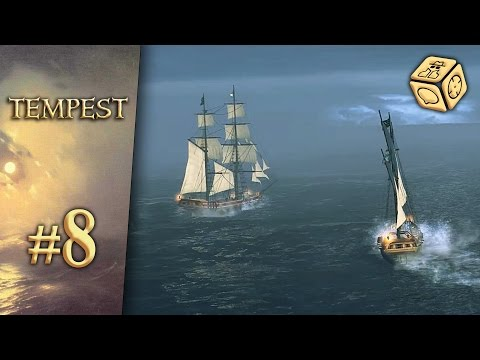 Buying a new ship - Let's Play Tempest #8