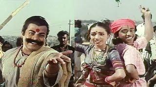 Dharani Mandala Madhyadolage Movie | Kaligalavayya Song | Srinath, Jai Jagadish, Padmavasanthi