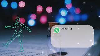 Mentahan Video Story WA Versi.Logo WhatsApp Terbaru