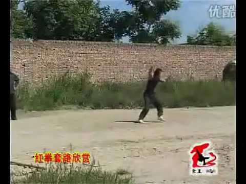 Shanxi Hong Quan Documentary