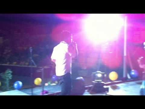 PseudoCode Band - Flame of Recca Anthem [CITE's Komsayahan Cosplay Mania 2012]