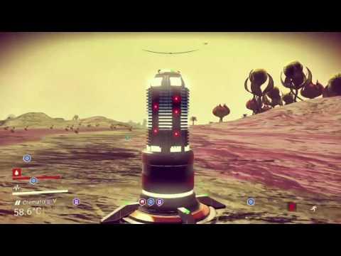 Adventures in mans sky - Freelancer 2.0