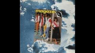 Magazin - U autobusu (1982) Jugoton