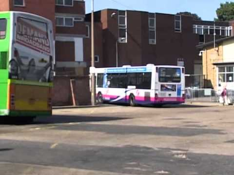 COLCHESTER BUSES 2003