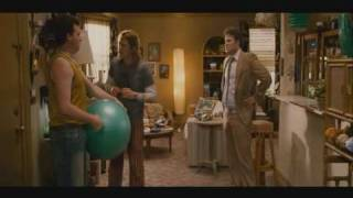 Pineapple Express - Red