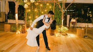 Wedding First Dance - Stand By Me - Bachata - Dubai