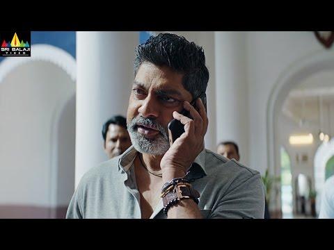 Jaguar Latest Telugu Movie Trailer |...