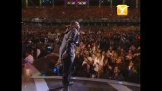 Don Omar, Chequea Como Se Menea, Festival de Viña 2010