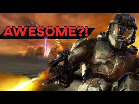 Why is Halo 2's Campaign SO AWESOME?!