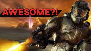 Why is Halo 2\'s Campaign SO AWESOME?!