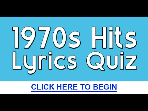 1970s-hits-lyrics-quiz