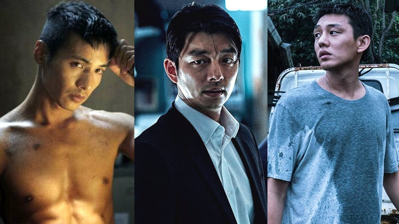 Download 12 Korean Movies That Are Better Than Hollywood Movies