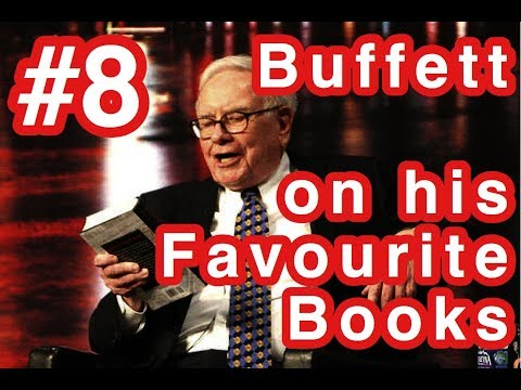 "Warren Buffett ""My Favourite Books"" #8 Wealth of Nations Adam Smith"