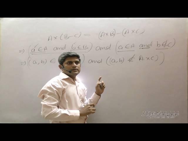 Class 11 Maths CBSE Relations 08