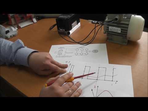 Видео Частотный преобразователь omron relays