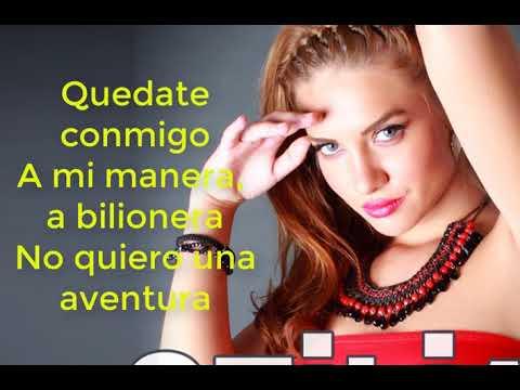 Otilia Aventura Lyrics