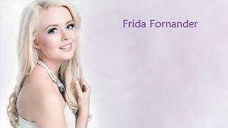 Miss Sweden 2014 Winners