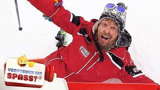 Guido Cantz als Skilehrer | Verstehen Sie Spaß?