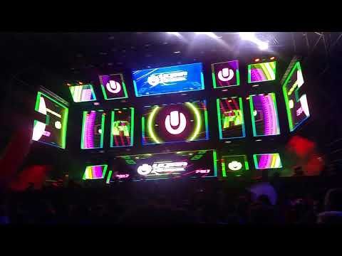 Nicky Romero Intro - Champion Sound @Ultra Brasil 2017