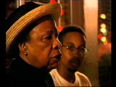 Betty Carter - New All The Time - FILM