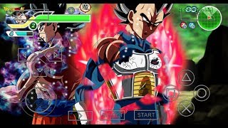 {DESCAGRA MI ISO V.13} NEW DBS TTT MOD FULL SUPER MEGA With New Ultra Instinct Goku!!