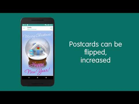 Postcards for congratulations For Pc - Download For Windows 7,10 and Mac