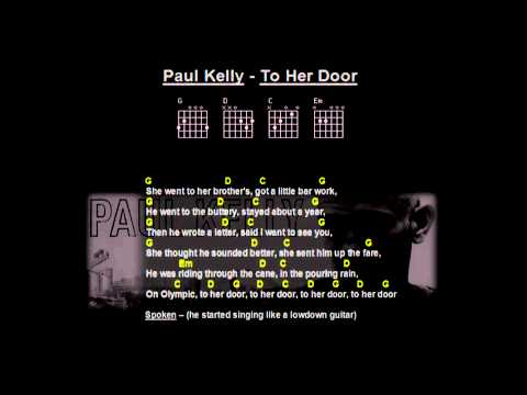 To Her Door (How To Play)