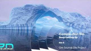 Complextion - Deep Feelings (Complextion