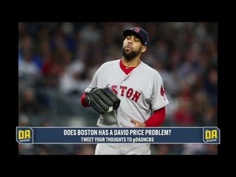D.A. says Boston has a David Price problem and it's the beginning of the end