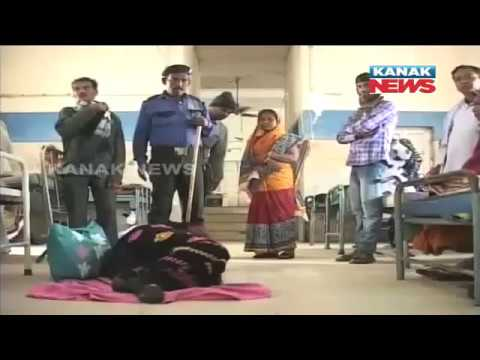 Bus Hits Dumper: One Dies 11 Injured In Balasore
