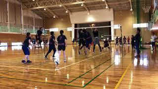 佐賀県ソフトバレーボールチーム  zexy  7/8  西部大会予選