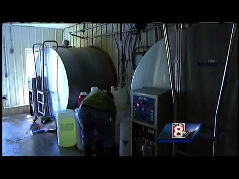 Hometown Maine: Brigeen Farms