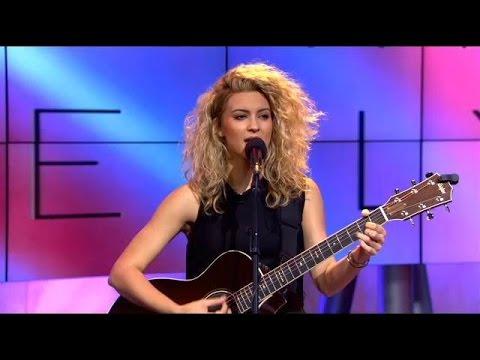 YouTube Sensation Tori Kelly Performs LIVE On Good Day LA