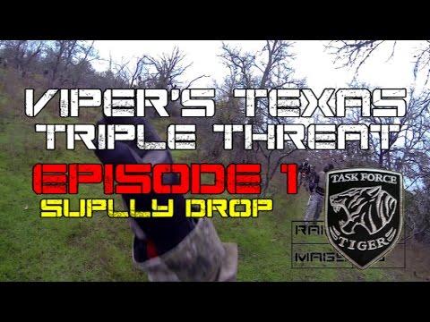 viper's-texas-triple-threat--ep-1-supply-drop