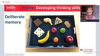 Fantasy and Reality in the Early Years [Advancing Learning Webinar]