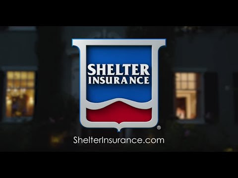 """Shelter Insurance Commercial """"Peace Of Mind"""""""