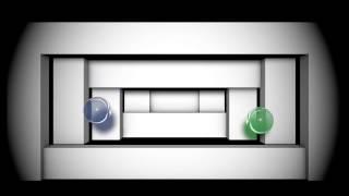EMILBANCA intro by XCube3D