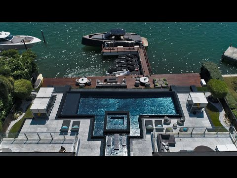 Tour ULTRA LUX 2020 MILLION Dollar Homes + Cars! 37 MINUTES