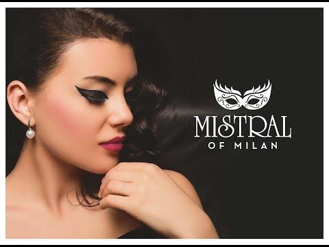 Vestige Mistral Of milan catalog : Tauseef Ansari