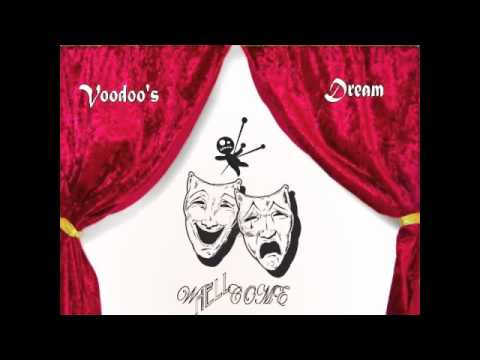 Voodoo's Dream - Sharme (ScareCrows Echo Slide Cover) (W[HELL]COME)