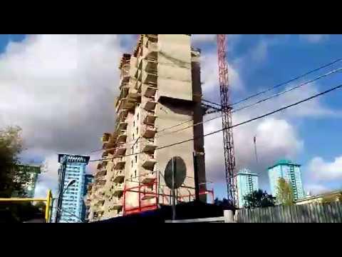 Реновация на Щукинской в действии частный риэлтор в Москве Татьяна Мамонтова