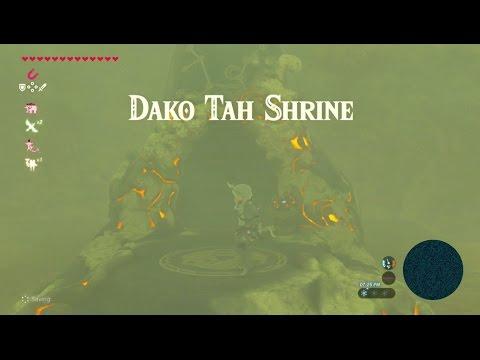 Dako Tah Shine Guide